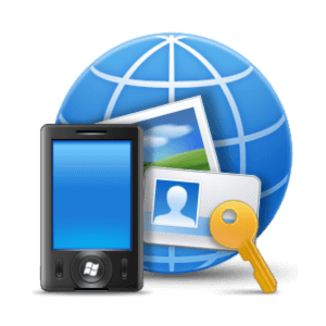 Integrated Web Portal