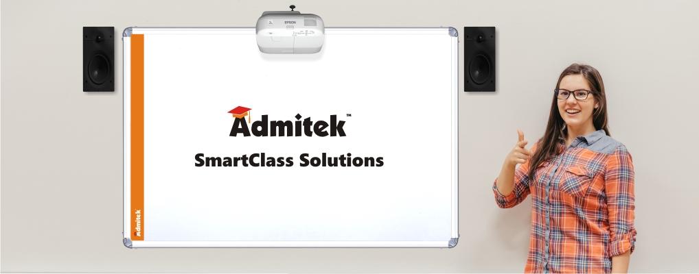 Admitek Smart Class