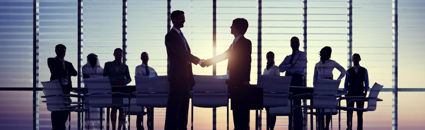 Admitek Partnership